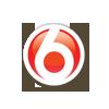 SBS6 Teletekst p487 :  paragnosten in Nederland op teletekst